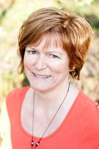 Språkkonsult Ann-Louise Forsström